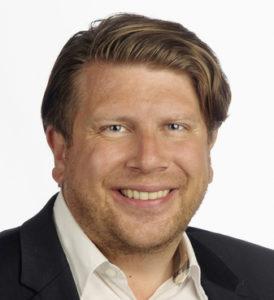 Dr. Darius Zumstein