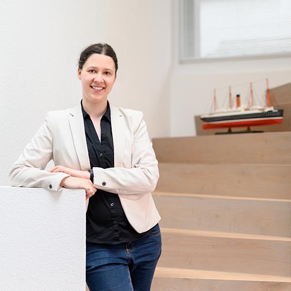 Heidi Kölliker Team Carpathia