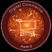 digital commerce award